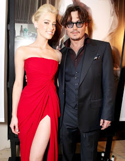 Amber Heard and Johnny Depp domestic violence case