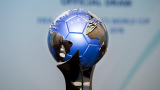 India to Host FIFA U-17 Women's World Cup 2020