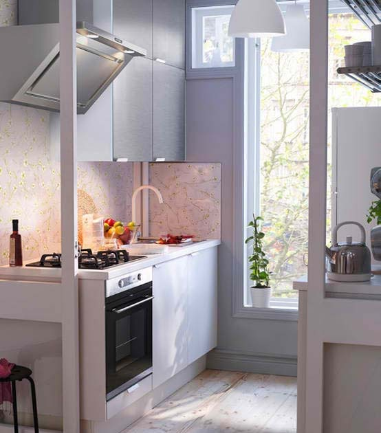 IKEA Kitchen Design Ideas Modern 2014