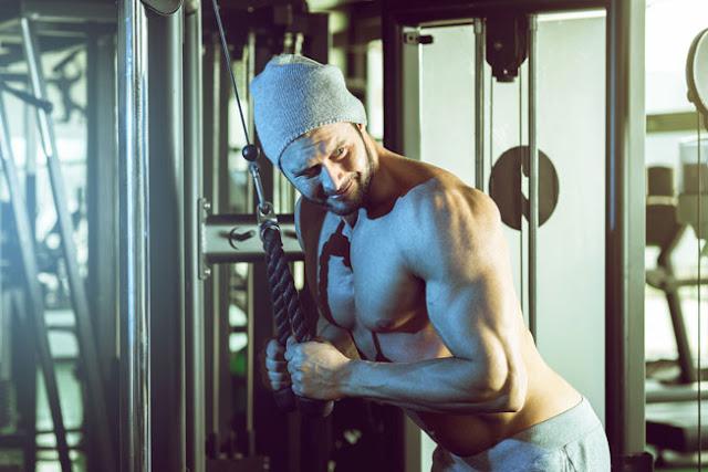 5 tips que te ayudarán a tener brazos más fuertes y grandes
