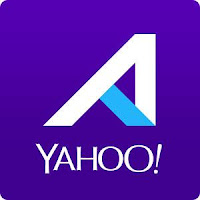 Yahoo Aviate Launcher  APK Terbaru