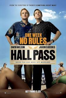 Hall Pass (2011) หนึ่งสัปดาห์ ซ่าส์ได้ไม่กลัวเมีย [พากย์ไทย+ซับไทย]