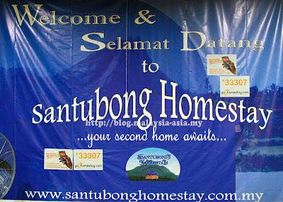 Sarawak Homestay Program