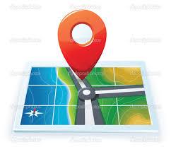 Icono de localizacion