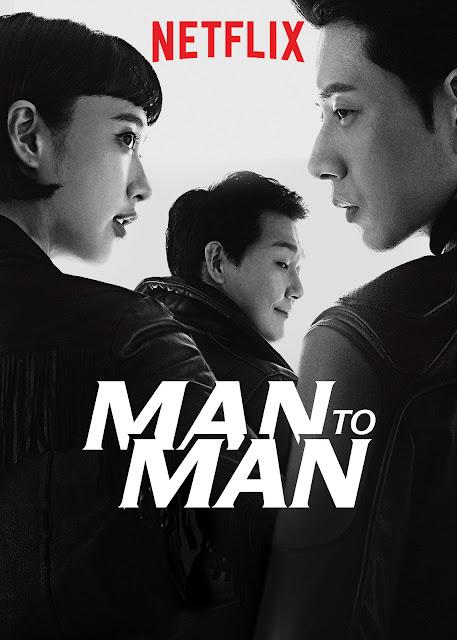 poster-do-dorama-De-Homem-para-Homem