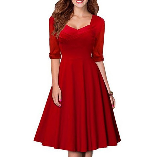 Vestidos Dresslily