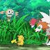 Capitulo 34 Pokémon Sol y Luna Ultraleyendas: ¡La emocionante aventura de Pikachu!