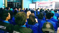 Kampus Dikunjungi Anggota DPD RI, Ketua STIE Bima Titip Sejumlah Harapan