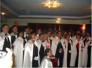 Στα Σκόπια το Μεγάλο Ετήσιο Διεθνές Συμβούλιο των Ιπποτών του Ναού
