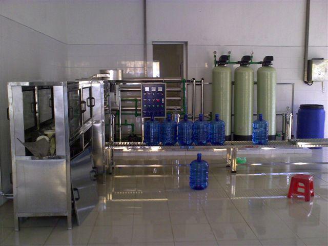 Ba thương hiệu máy lọc nước bán chạy nhất 2017