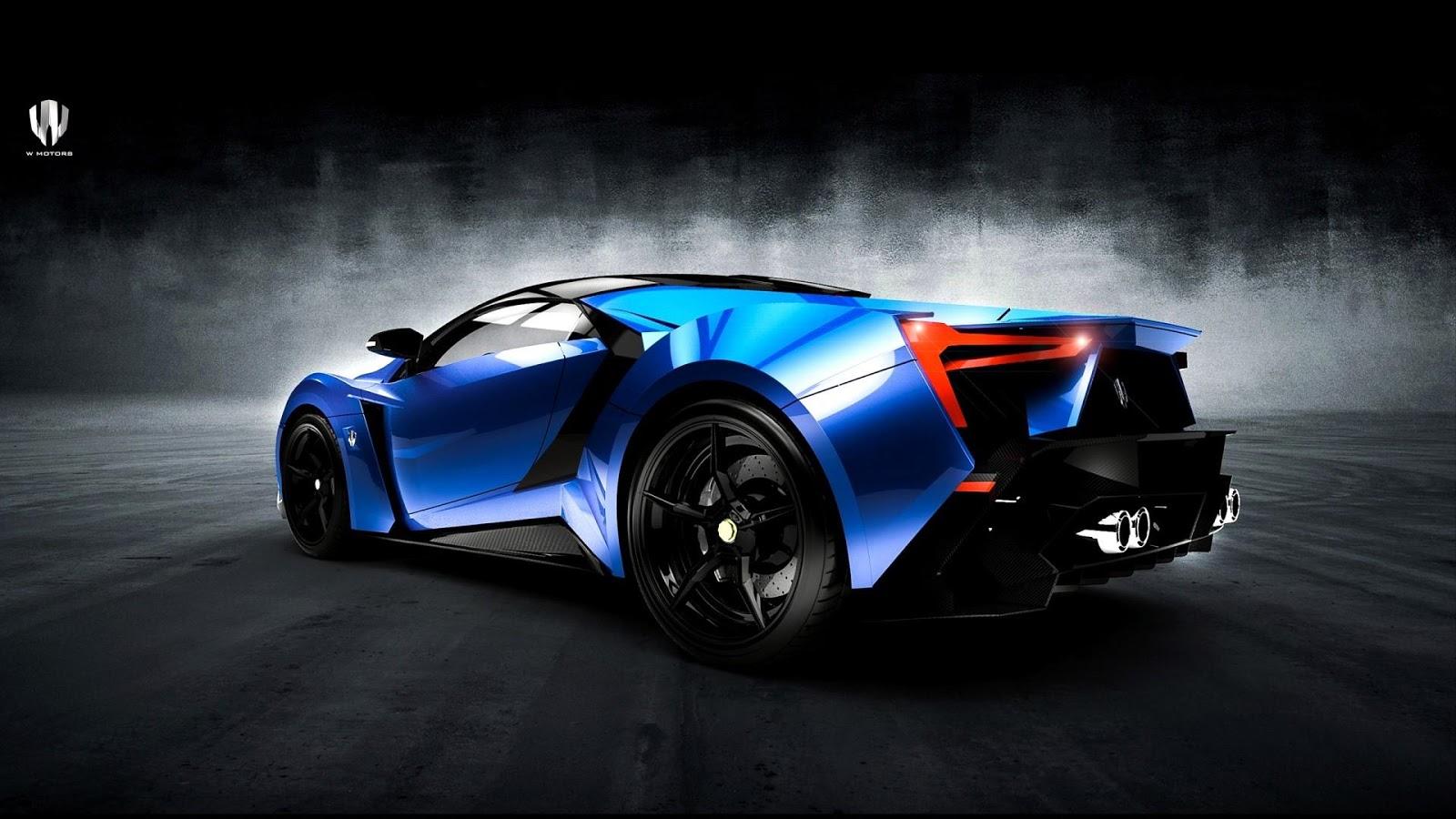 Lykan Hypersport Specs >> Carshighlight.com - cars review, concept, Specs, Price: Lykan Hypersport 2017 Review, Specs, Price