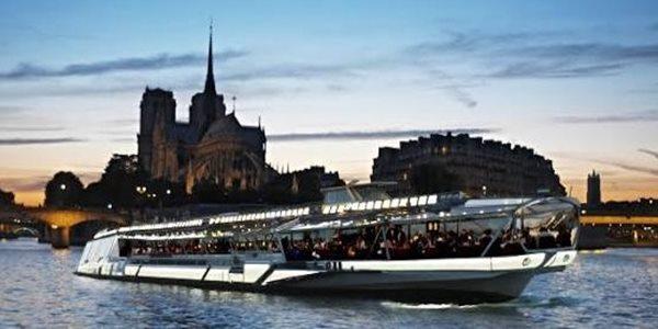 Tempat Menarik Di Paris