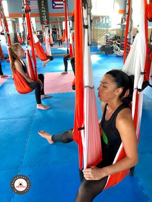 meditacion aereo yoga nidra