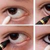 Cara Memakai Eyeliner Bagi Pemula Cepat dan Rapi