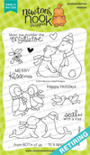 http://www.newtonsnookdesigns.com/holiday-smooches/