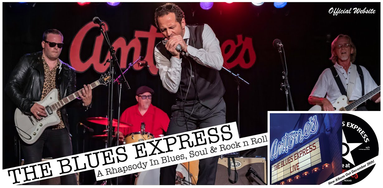 The Blues Express