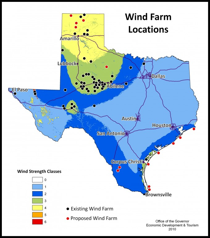 E On Climate Amp Renewables Secures Financing For Texas Wind