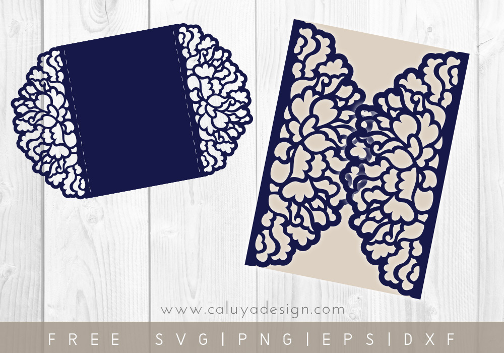 Download Free 3D Paper Cutting Files For Cricut