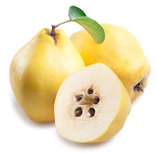 cara mencerahkan wajah secara alami manfaat buah quince