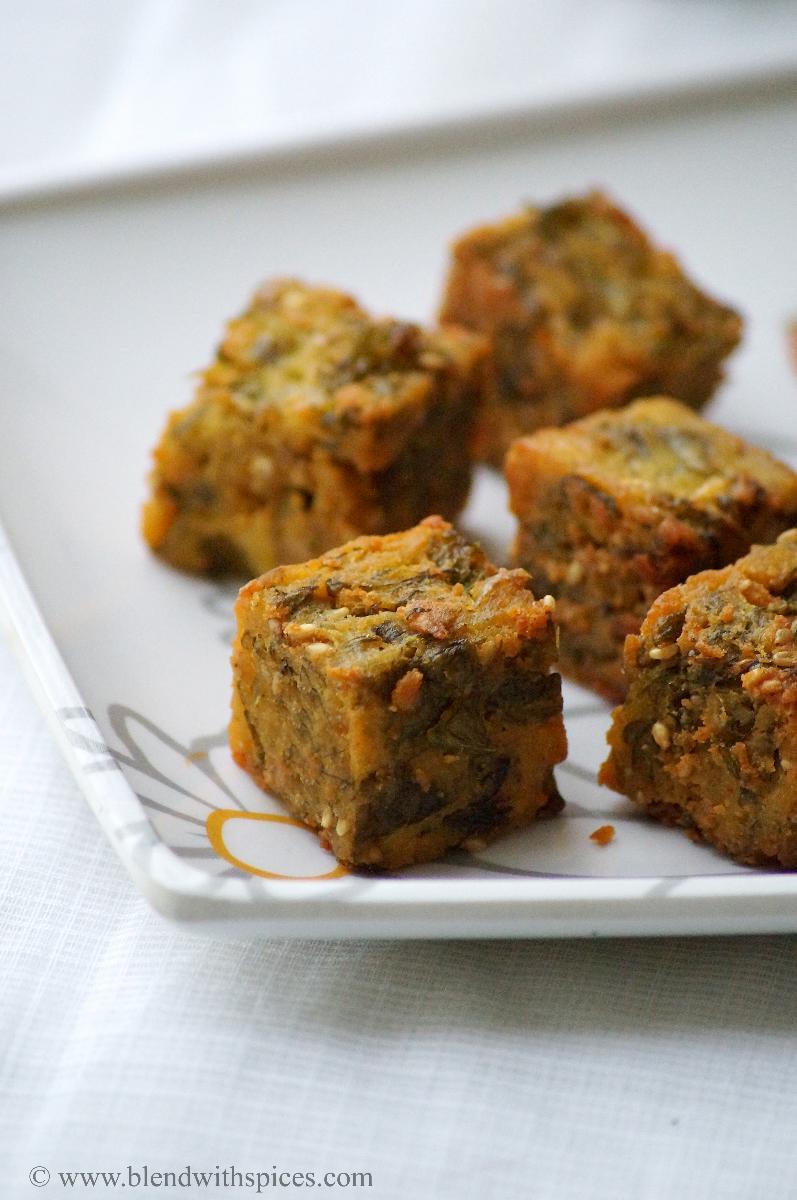 kothimbir wadi recipe, how to make kothimbir wadi recipe, diwali snacks