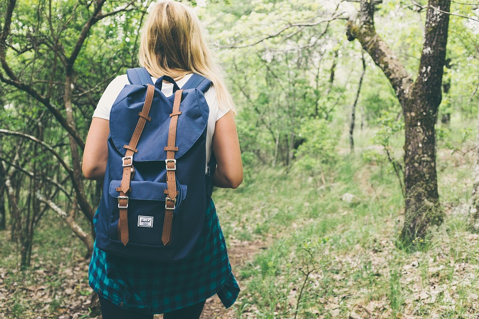 How my Travel Backpack Made My Trip Around Europe Perfect