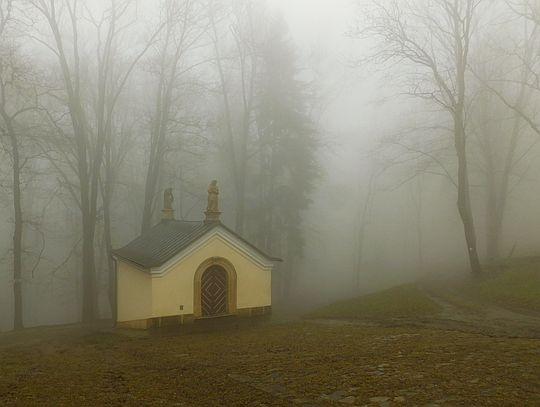 Kaplica Obnażenia na Golgocie.