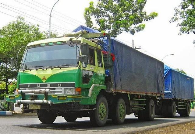 Kelebihan Muatan Semakin Parah, Pemerintah Ajak Asosiasi Pengusaha Angkutan Mengatasinya