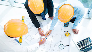 management and planning of construction projects