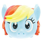 My Little Pony Series 1 Fashems Stackems Rainbow Dash Figure Figure