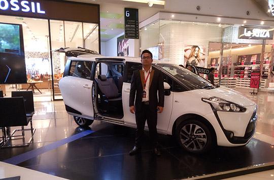 Toyota Tanjung Priok