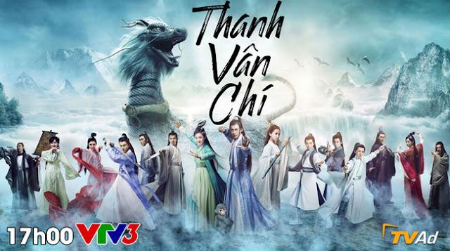 Thanh Vân Chí Vtv3 - Vtv3