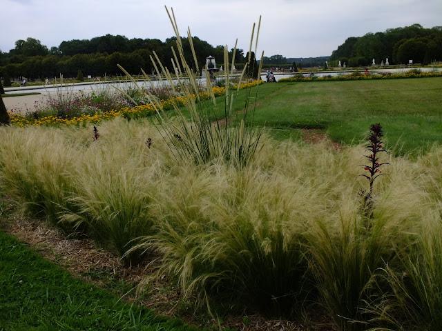 alrededores de Fontainebleau