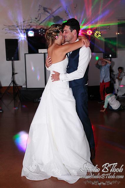 Photographe mariage Brignais