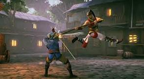 shadow fight 3 mod apk androidgamesocean screenshot battle