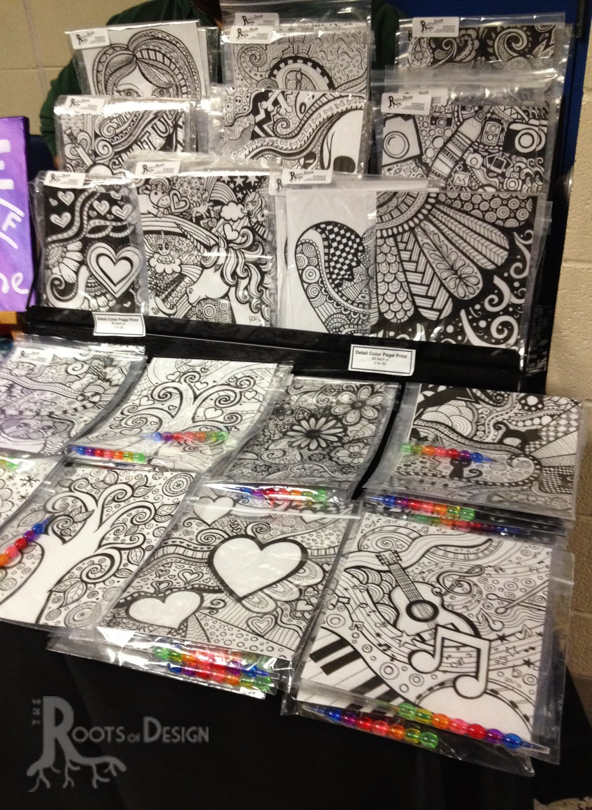 Free Doodle Coloring Pages | azspringtrainingexperience | 1600x1170