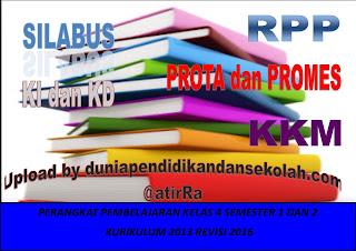 Rpp Kelas Four Kurikulum 2013 Revisi 2017 Serta Arsip Revisi 2016 Semester Ane Dan Two Serta Ki Dan Kd, Silabus, Kkm, Serta Plan Semester Dan Plan Tahunan
