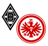 Mönchengladbach - Eintracht Frankfurt