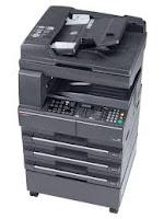 Impresora Kyocera Taskalfa 180 Gratis
