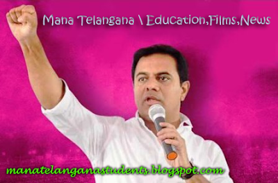 Telangana is dreaming big on Life Sciences, says KT Rama Rao