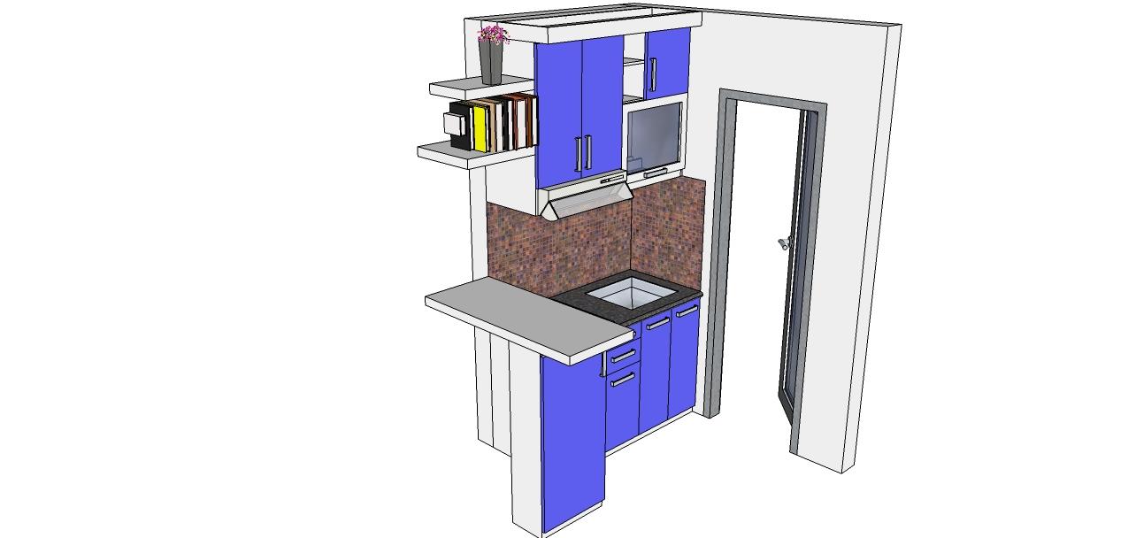 Design interior apartemen di jakarta interior design for Design interior di jakarta