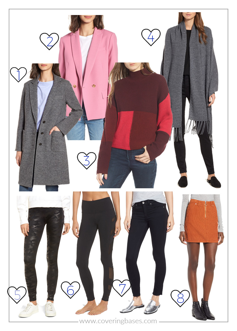 263f5a763 2018 Nordstrom Anniversary Sale Early Access featured by popular New York  style blogger