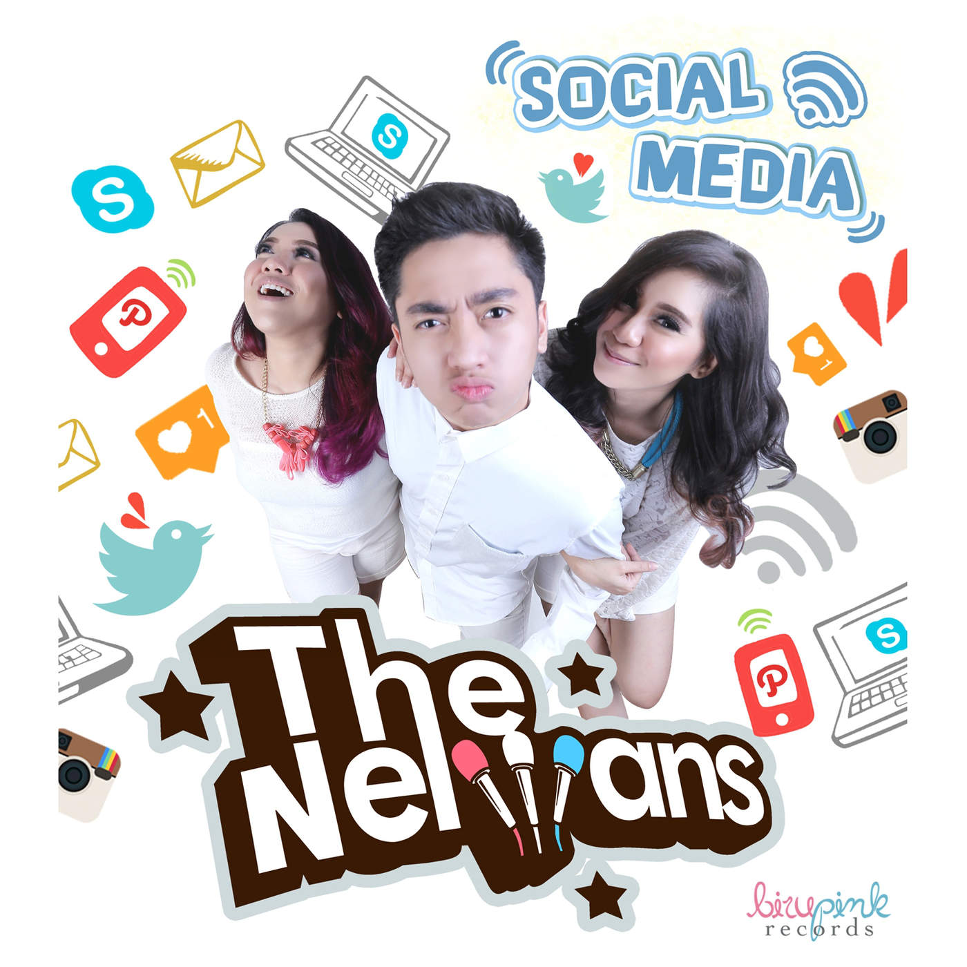 The Nelwans - Social Media on iTunes