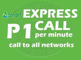 Smart Express Call 50