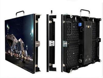 Nhà phân phối màn hình led p2 cabinet nhập khẩu tại Ninh Thuận