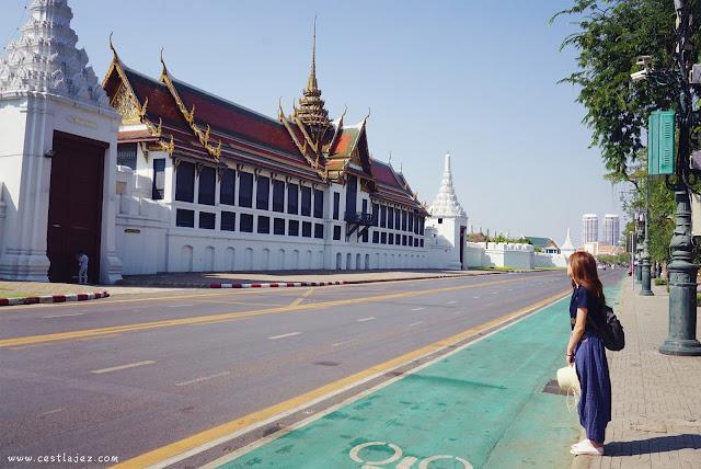 thailand bangkok 泰國曼谷行程