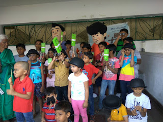 Bangalore Kids join super-sleuths Gattu Battu in some fun mystery and riddle solving