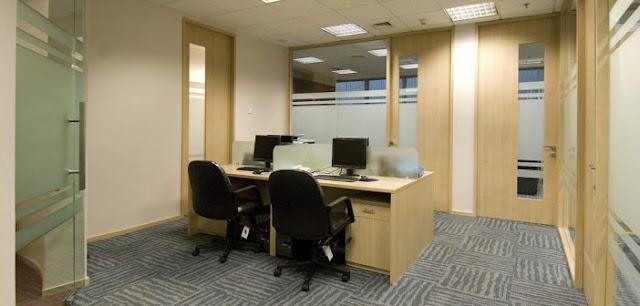 Tips Menata Ruangan Kantor yang Nyaman