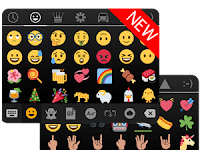 Emoji Keyboard Cute Emoticons V1.4.3.0 Apk Terbaru