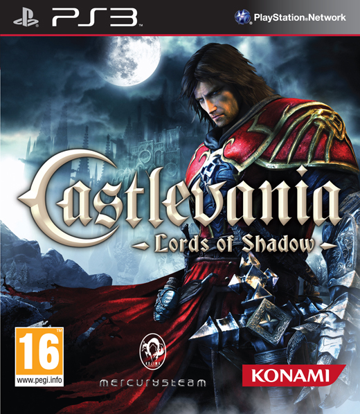 Castlevania: Lords of Shadow (EUR) PS3 ISO | ROMs Hit