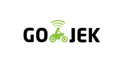 Logo Gojek
